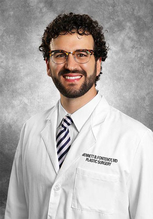 Bennett Boustany Fontenot, M.D.