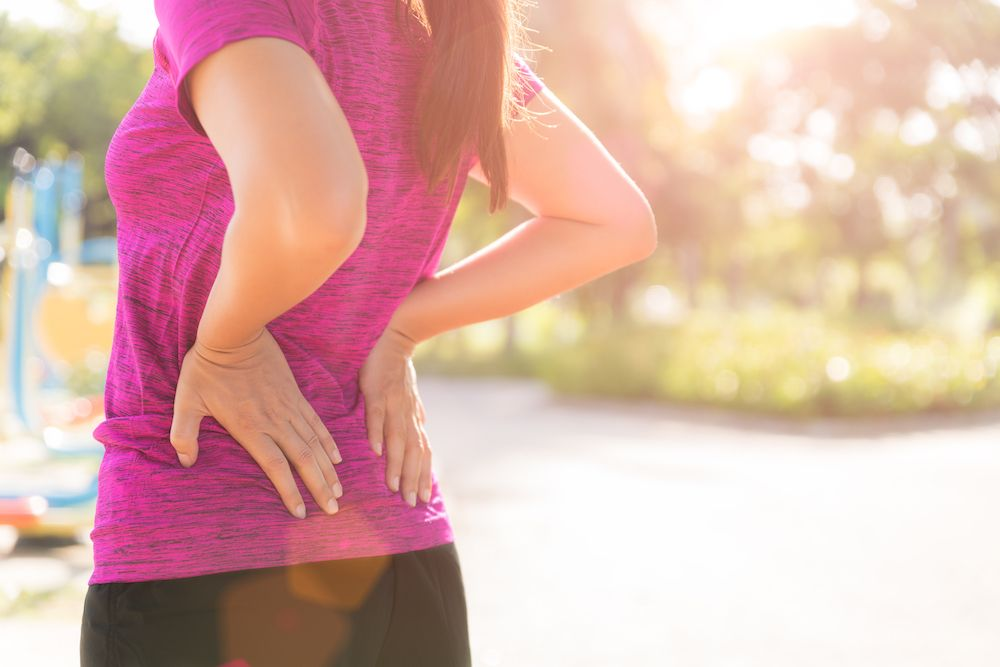 How Do Chiropractic Adjustments Treat Back Pain?