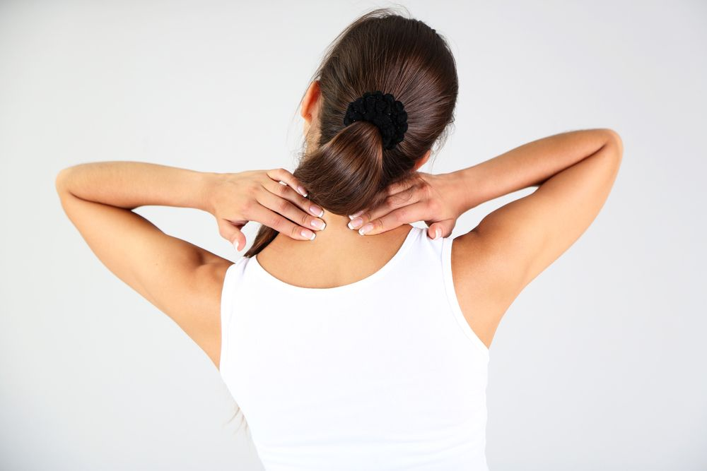 Treating Neck Pain With Chiropractic Care
