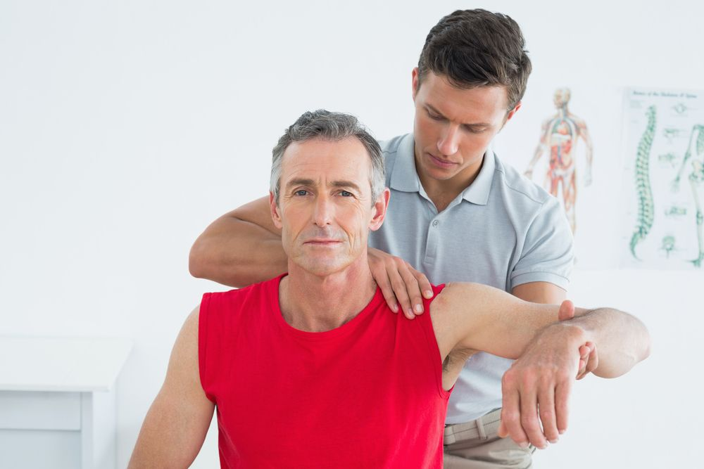 How Chiropractic Adjustments Benefit Overall Health