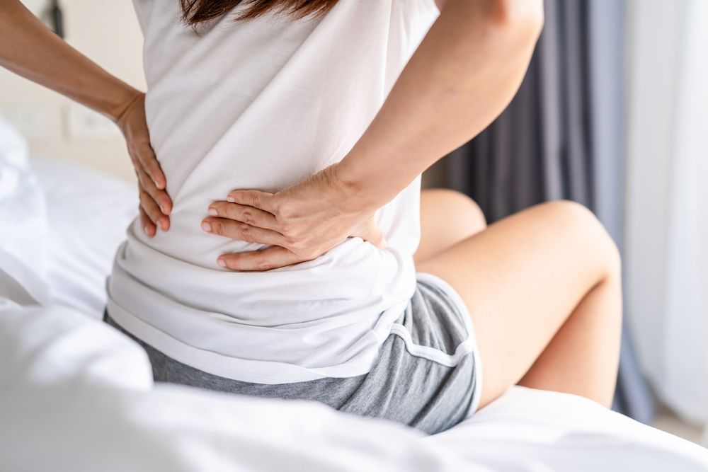 Why Get an X-ray for Back Pain?