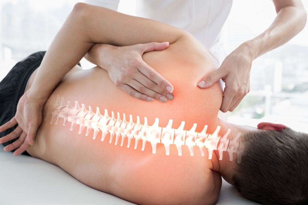 How X-Rays Help Determine a Chiropractic Treatment Plan