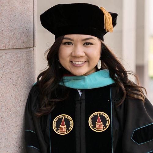 Dr. Katherine Dang
