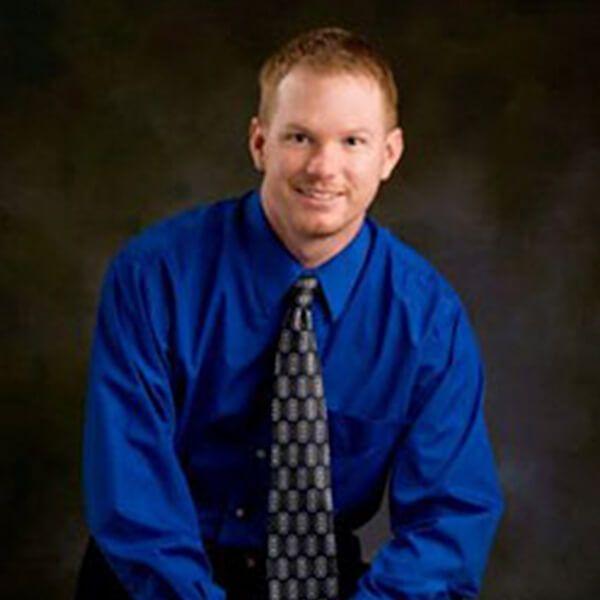 Dr. JasonMcCain