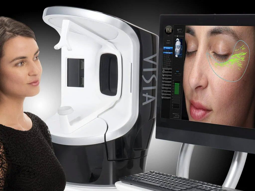 What Is Visia Skin Analysis?