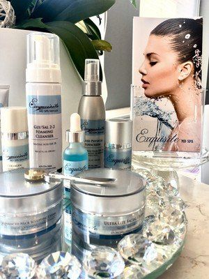Exquisite MD Spa Skin Care