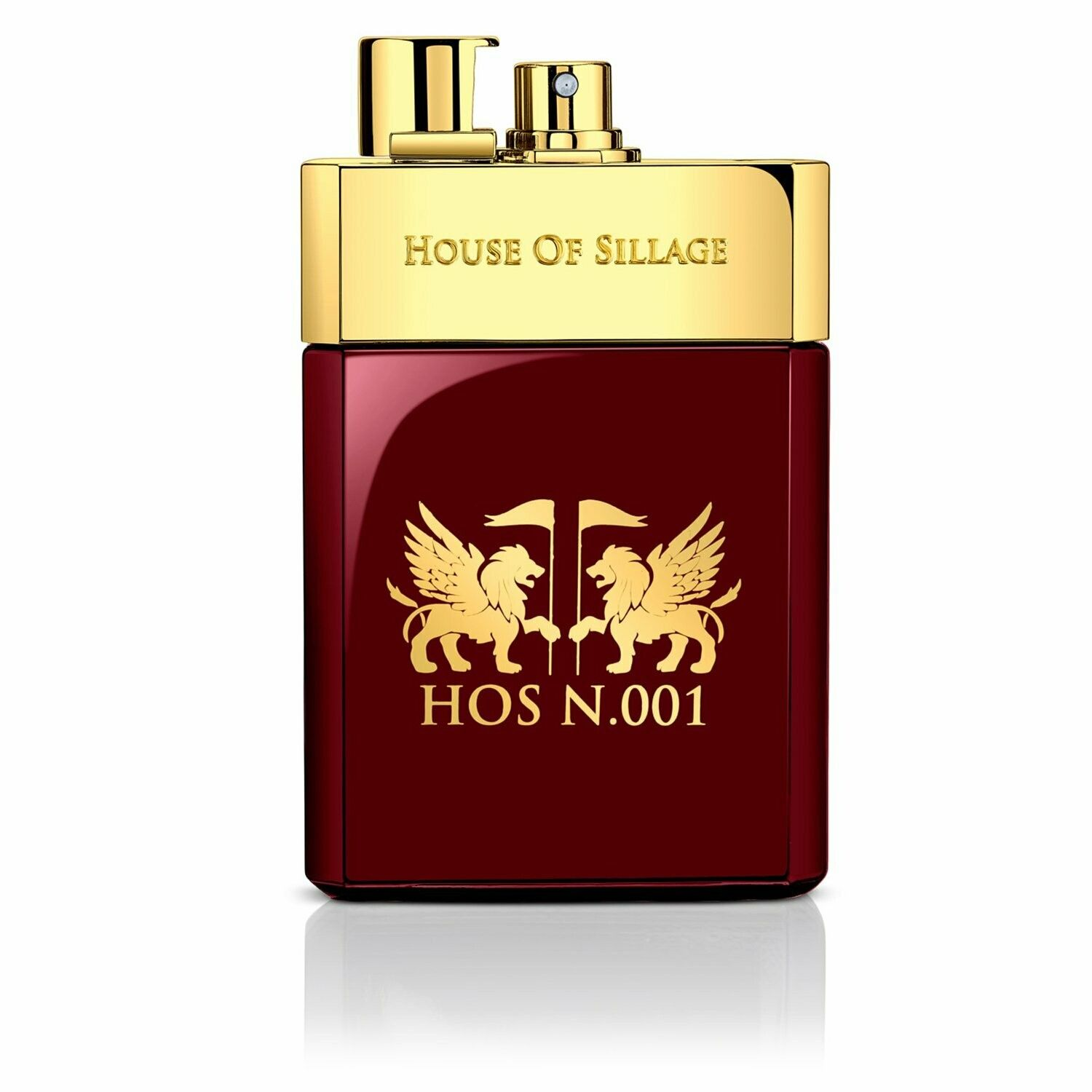 HOS N.001 (Men's Collection)