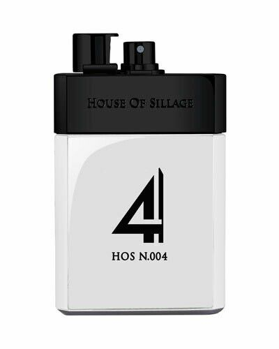 HOS N.004 (Men's Collection)