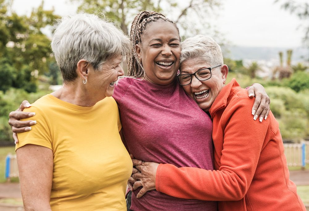 Is Chiropractic Care Safe for Older Adults?