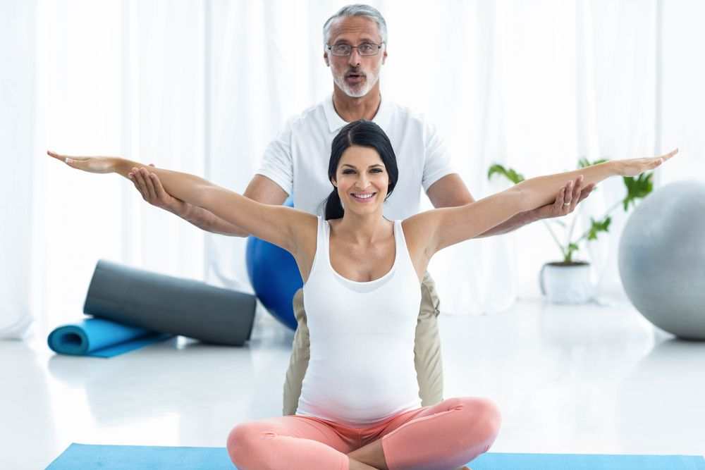 Top Benefits of Chiropractic Care During Pregnancy