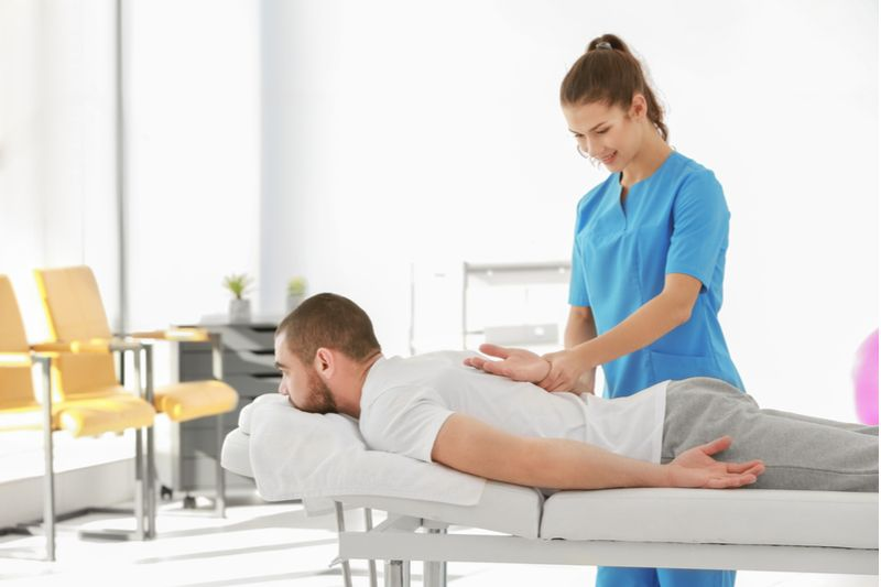 How Chiropractic Care Can Help Alleviate Stress