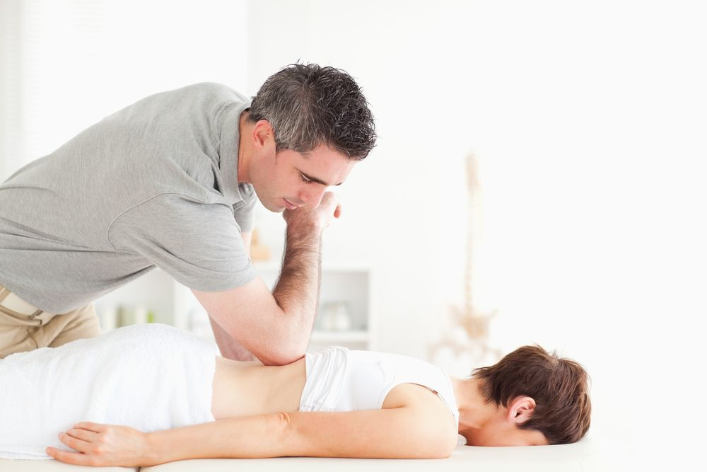 How Chiropractic Care Can Help With Sleep