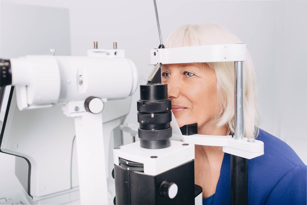 Importance of Routine Eye Exams