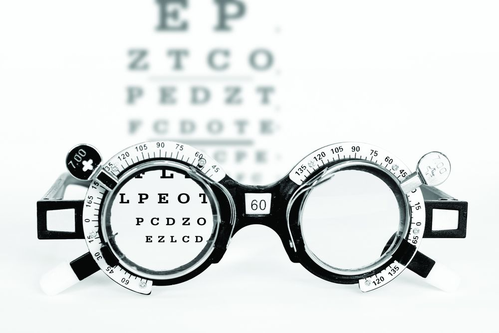 Importance of Pediatric Eye Exams