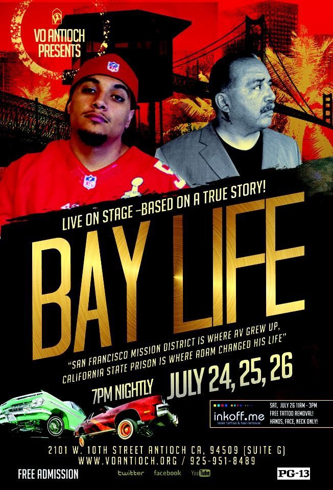 bay life event