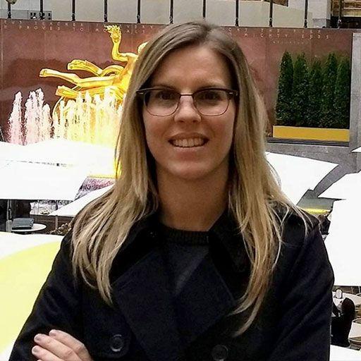 Sharon Van Zyl