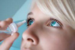 Eye Condition Treatment