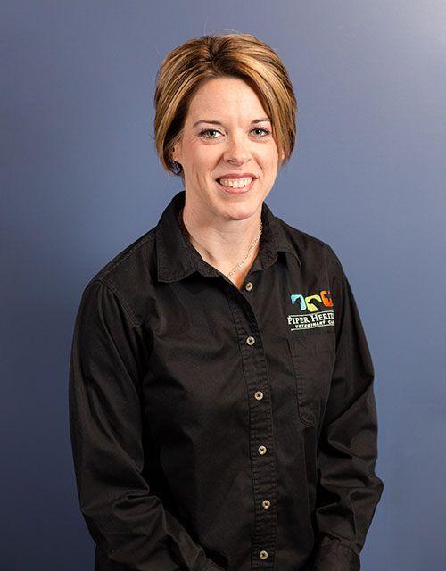 Dr. Rebecca Hodges
