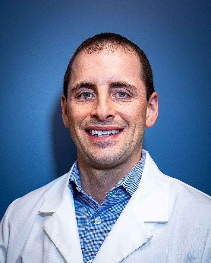Dr. Jeremiah Nilges