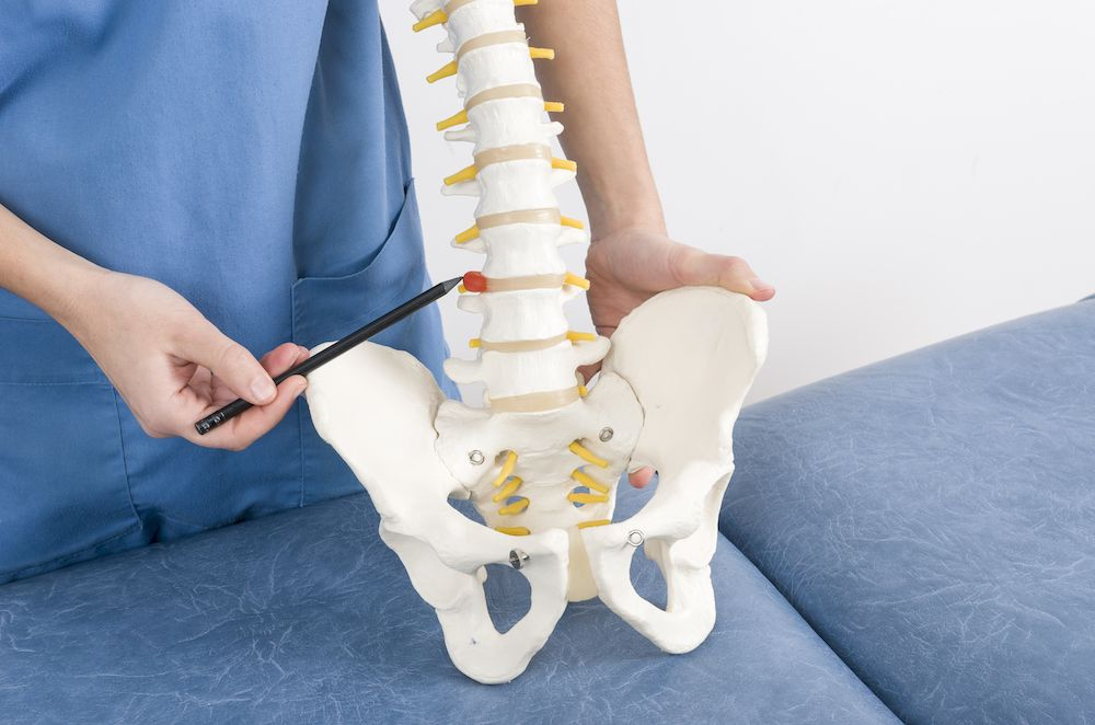 What Happens During a Spinal and Postural Screening?