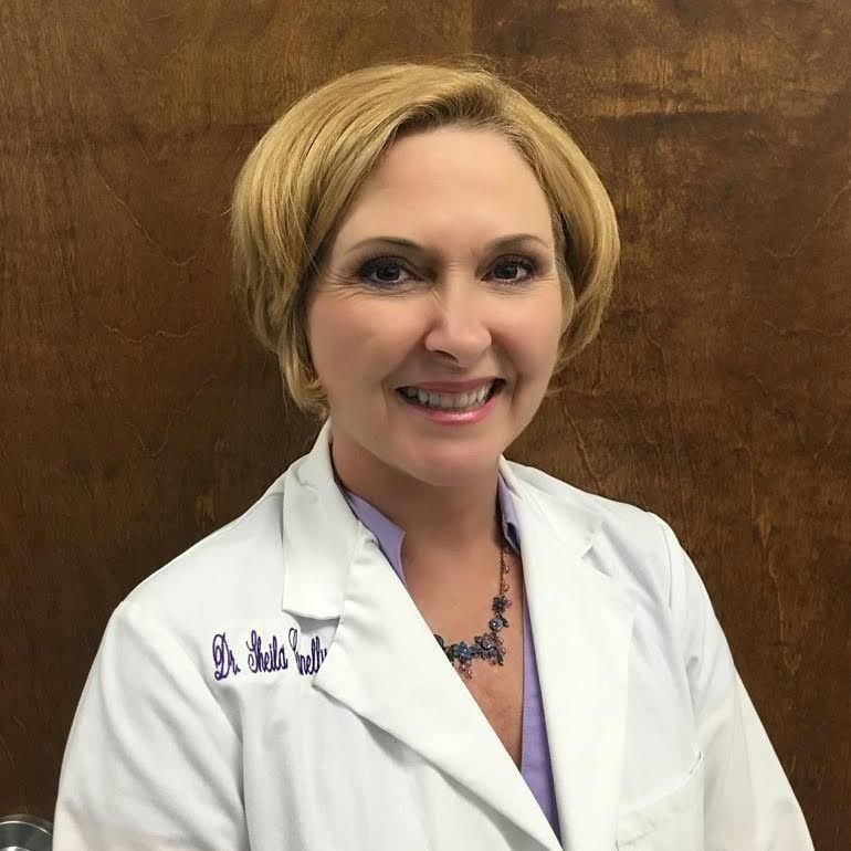 Meet our Newest Veterinarian - A Q&A with Dr. Sheila Connelly