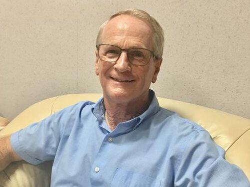 Dr. Mark Cox
