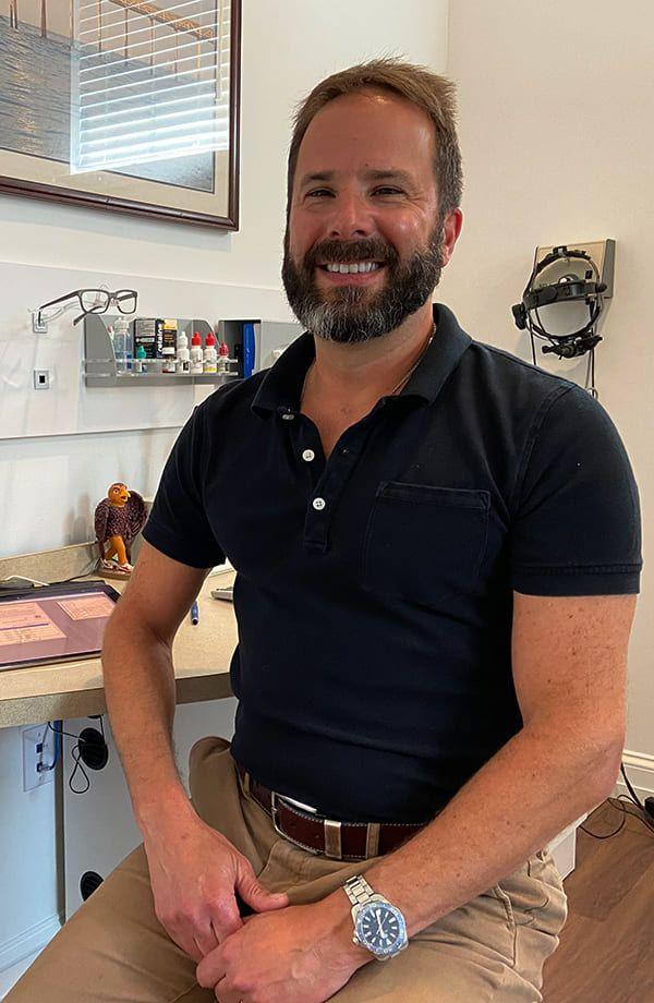 Dr. Renny S. Sardella, O.D.