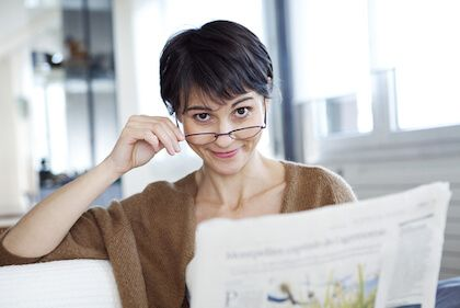 Reading Vision