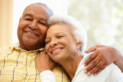 Happy Grand Parents