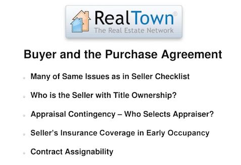 Video Real Town | The Real Estate Network
