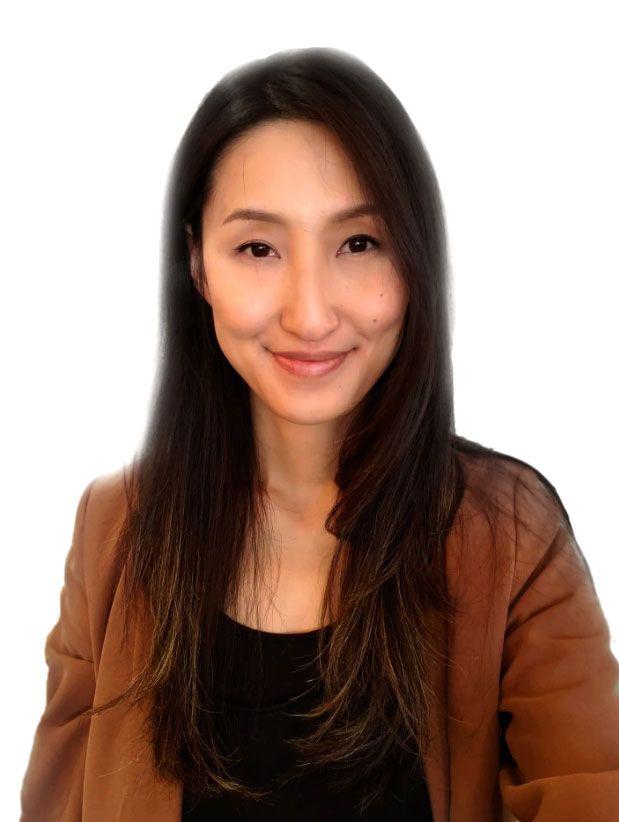 Jenny Sung, O.D.
