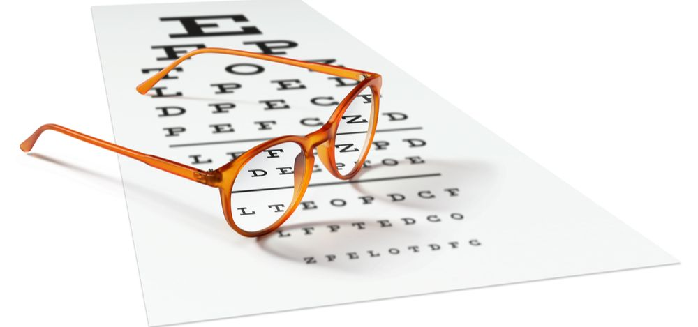What Is The Difference Between A Routine Eye Exam And A Comprehensive Eye Exam?