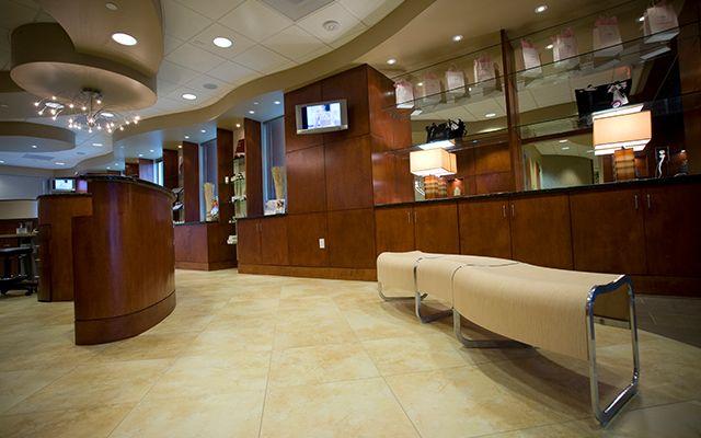 Stadia Medical Spa facility