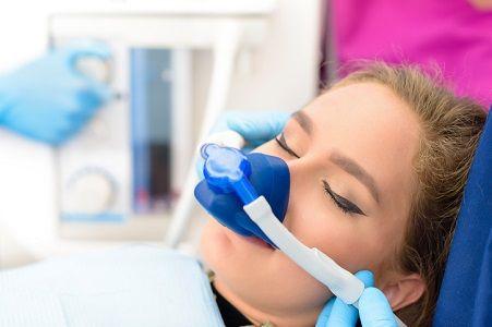 Sedation Dentistry for Dental Phobia