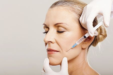 Botox Injections in Worcester