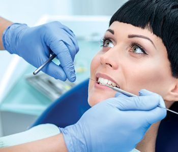 Periodontal Treatment for Gum Disease