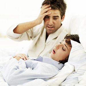 Symptoms of Sleep Apnea with Worcester Dentist