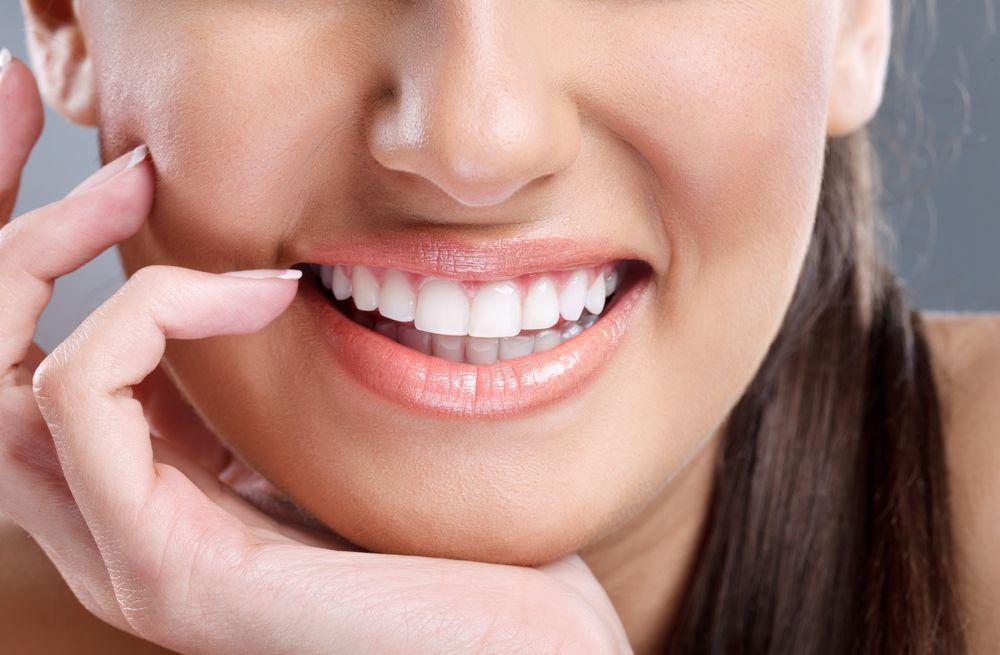 KoR vs. Zoom Teeth Whitening