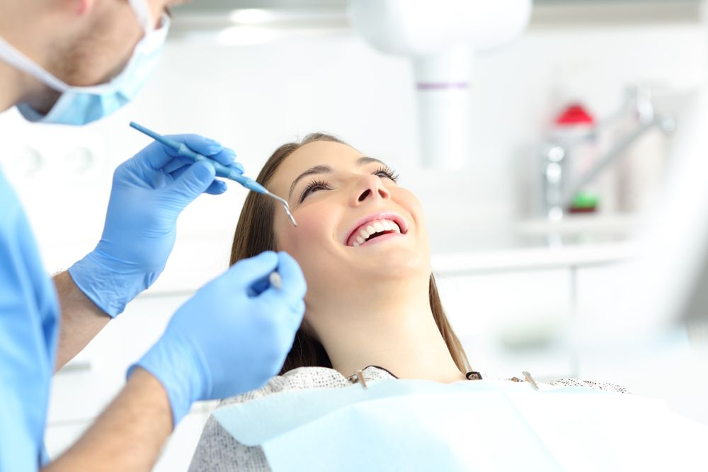 What Is a Periodontal Maintenance?