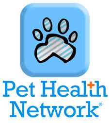 pet health network logo