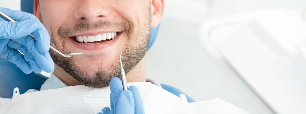 Do I Need Periodontal Therapy?