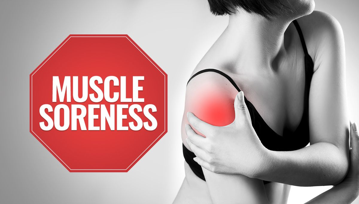 Muscle Soreness: What Is Actually Happening?