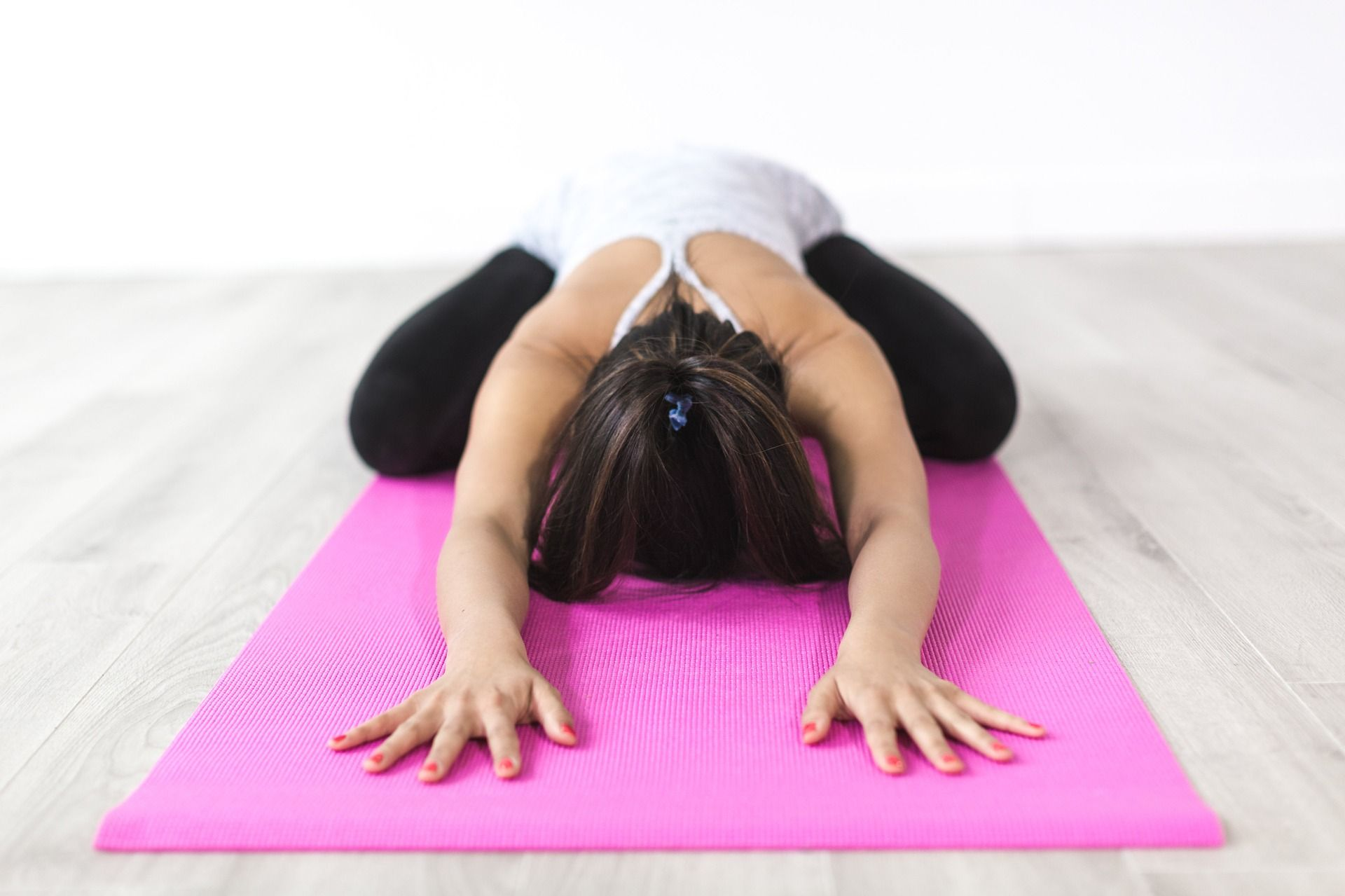 Suffering From Back Pain? Try These Moves