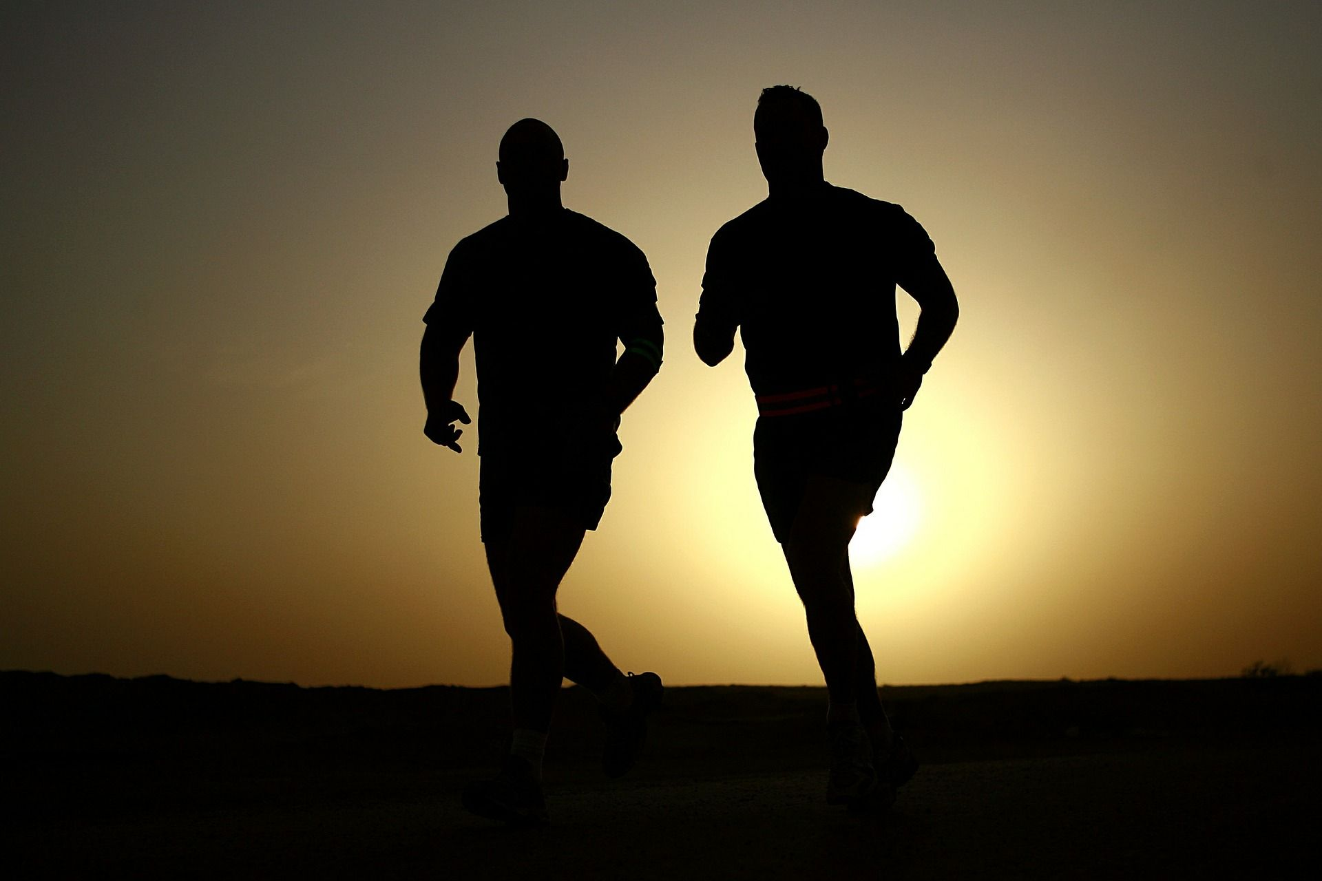 Finding the Motivation to Be Healthy