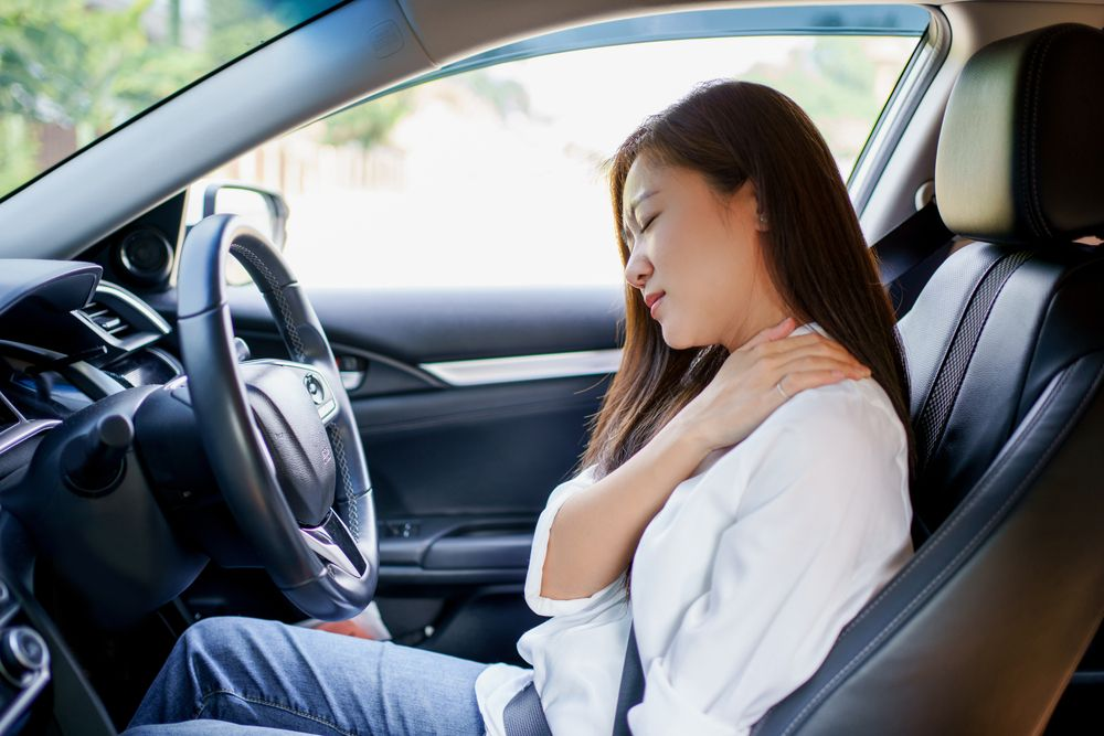 How Soon After a Car Accident Should I See a Chiropractor?