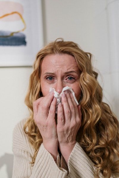 Feeling yuck post mask? Here's some tips