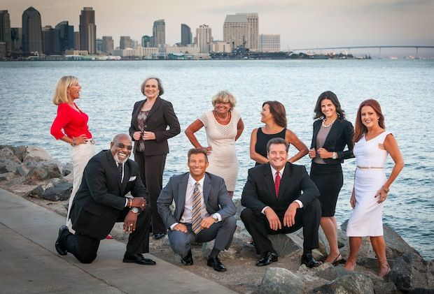 pacific real estate in san diego team