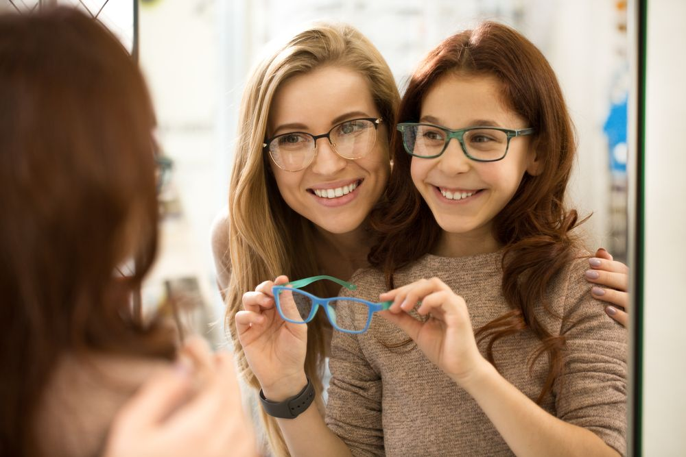 Get Ready for Back to School with an Eye Exam