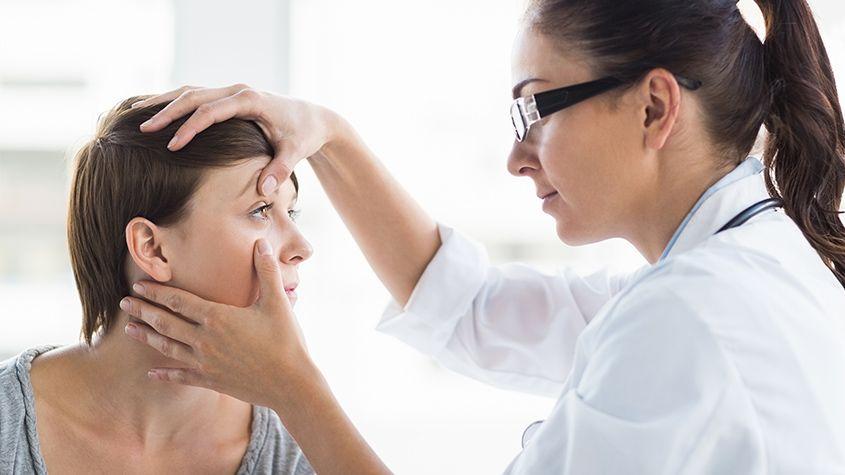 Eyelid/Orbital Lesions