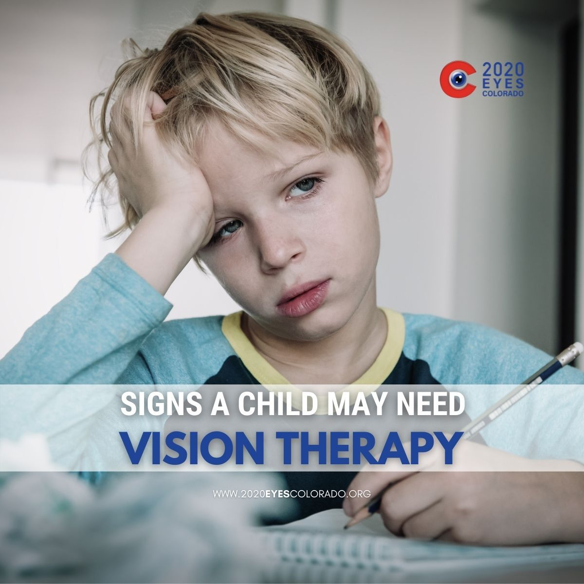 Do I Need Vision Therapy